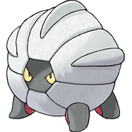 how to catch bagon in omega ruby