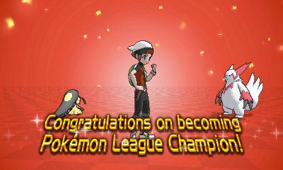 Pokémon League Champion: Steven Stone - Pokémon League ...