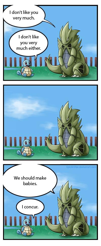 Pokemon Logic - Pokémon General - Pokémon - Forums ...