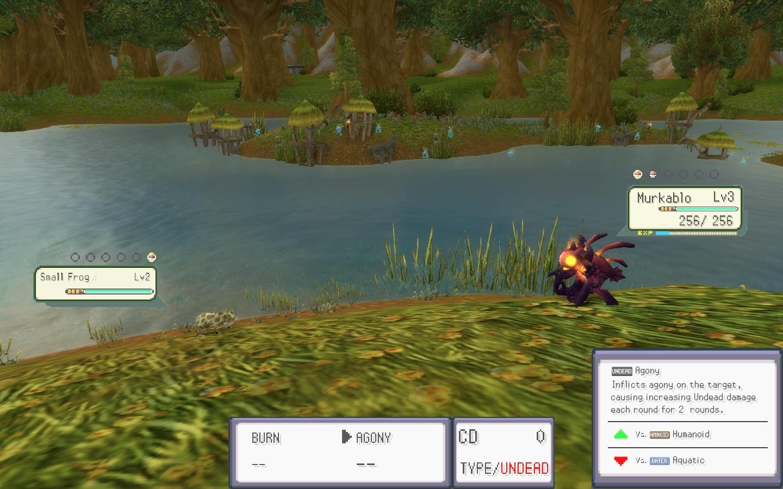 World of Warcraft meets Pokemon in WoWkemon - News - Azurilland