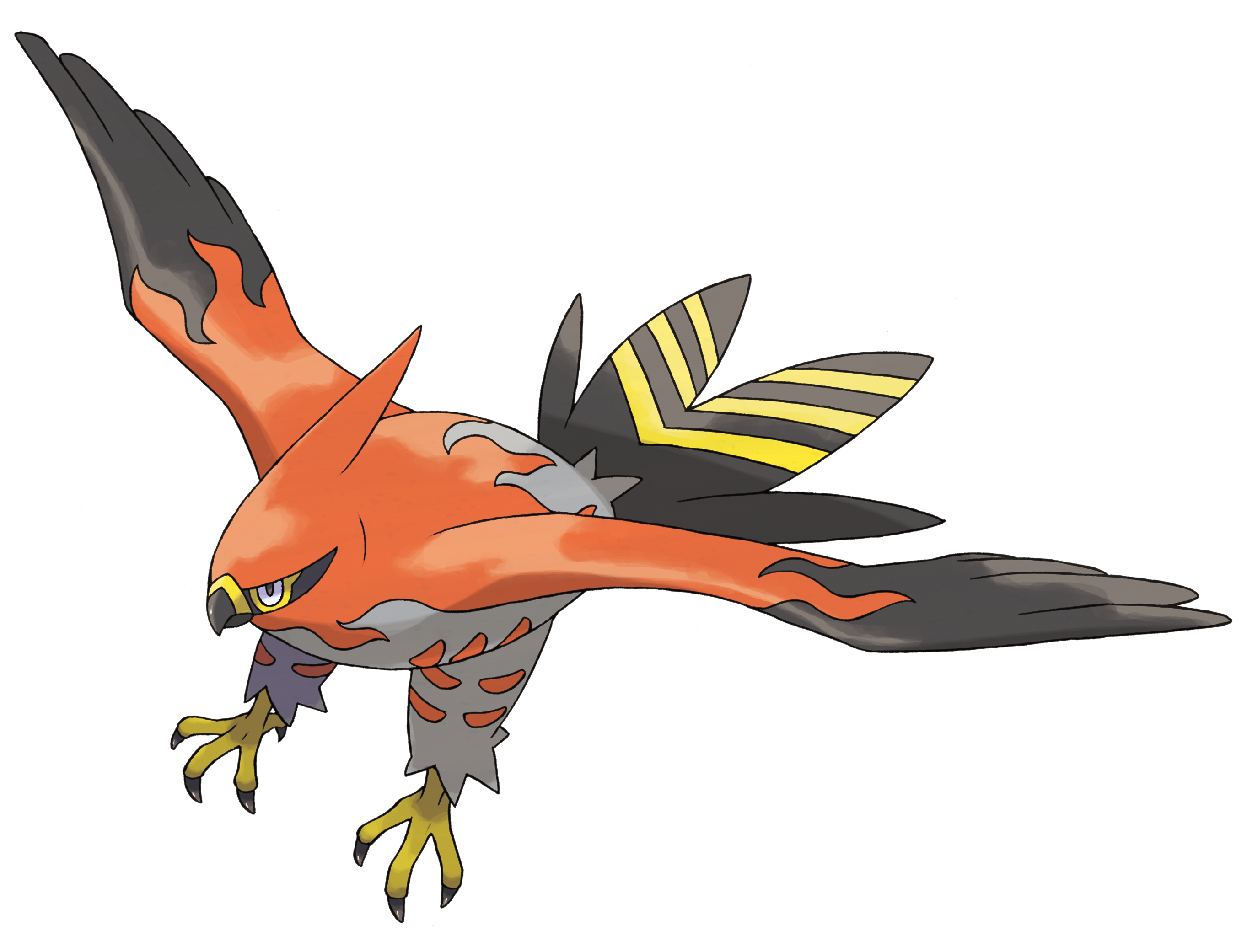 How does skarmory learn roost in pokemon white