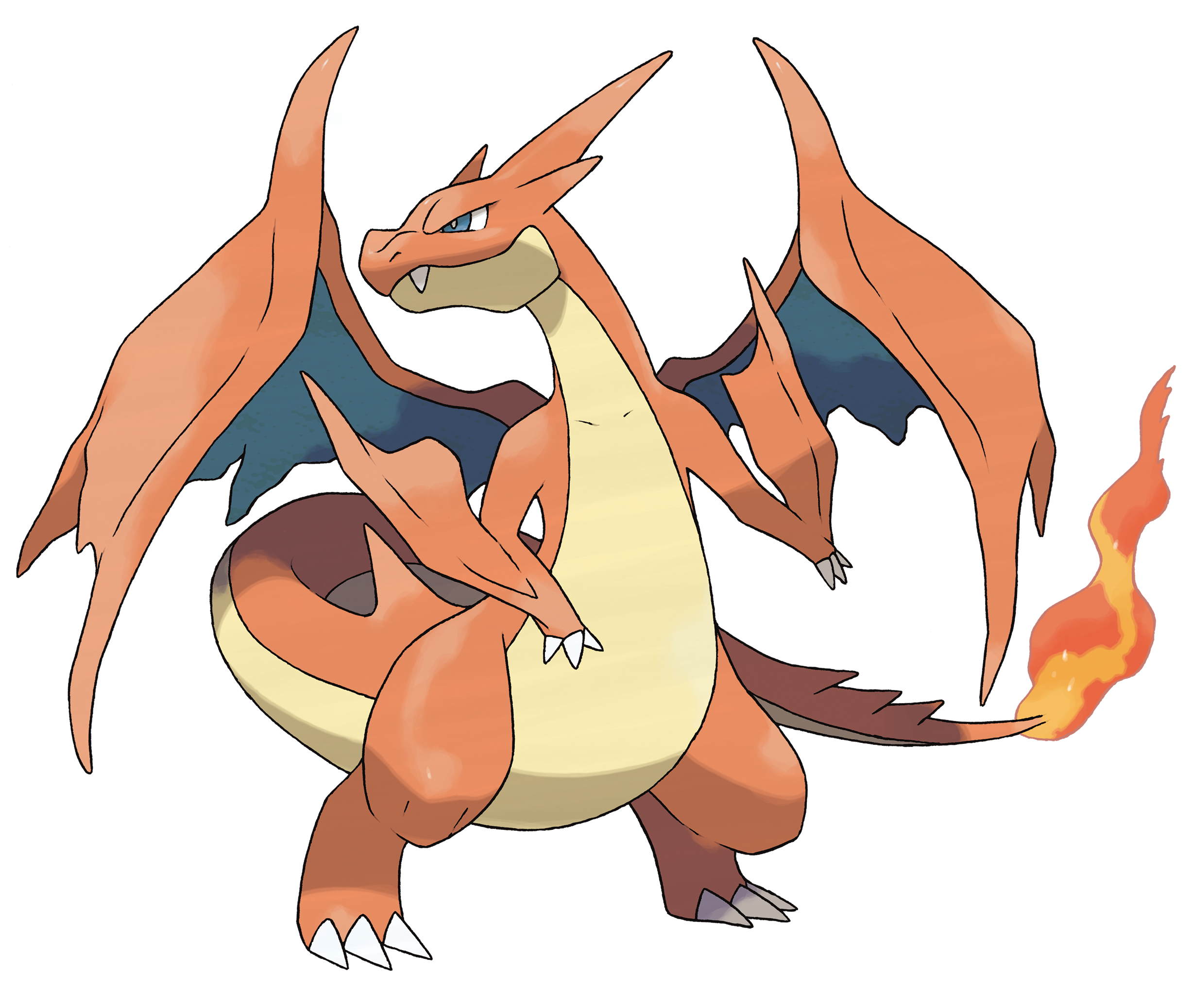 My favourite fake mega pokemon evolutions pokemon - Mega evolution dracaufeu ...