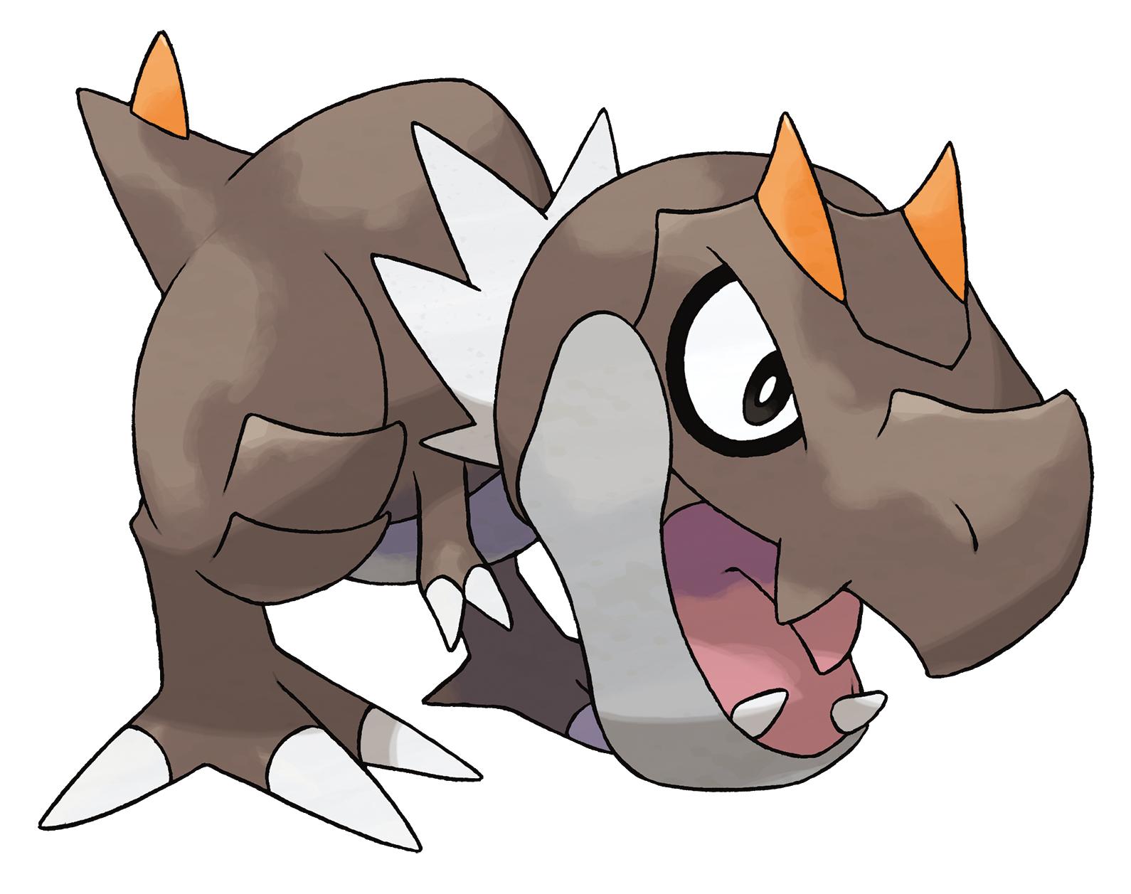 Tyrunt new pok mon pok mon x y azurilland - X evolution pokemon ...