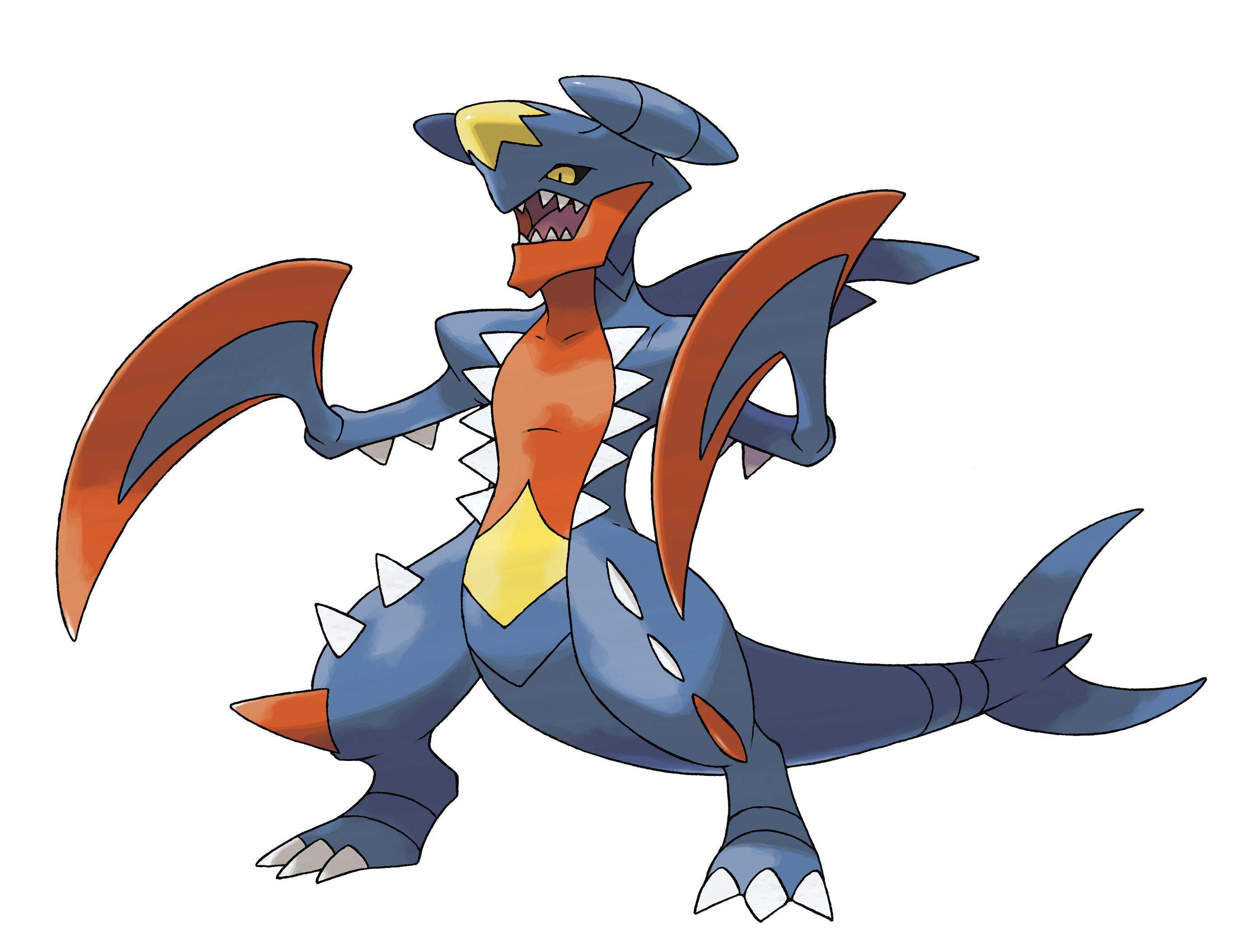 Gible Toy: Pokémon X & Y