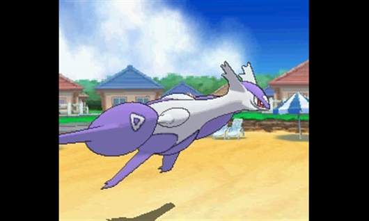 how to catch latias in omega ruby