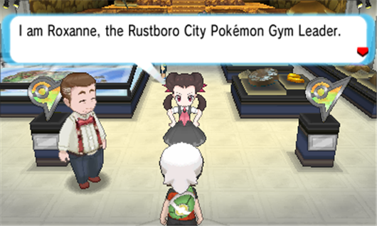 pokemon omega ruby how to get the 8th gym badge