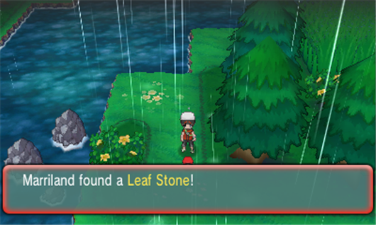 Route 119 Continued Feather Badge Walkthrough