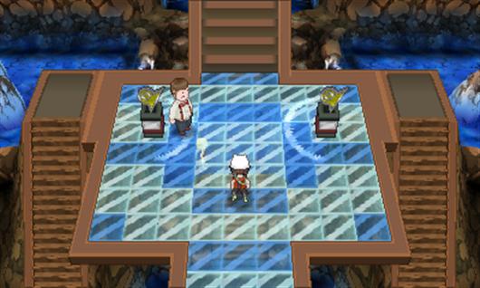 Pokemon Ruby 8th Gym Locked Amtyoga Co