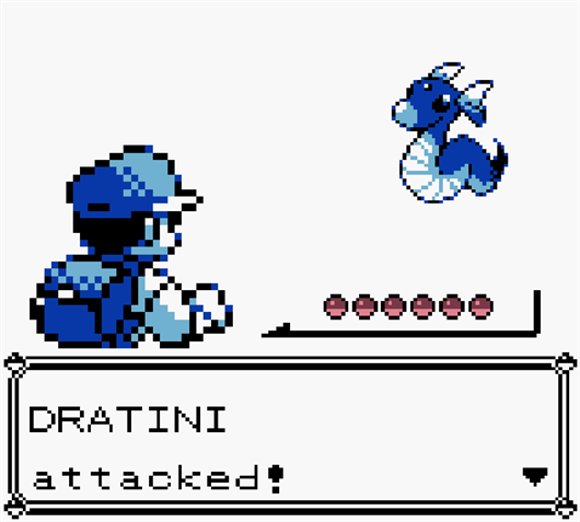 pokemon gold how to get dratini