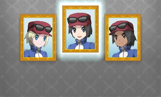 Player Characters New Characters Pokmon X Y Azurilland