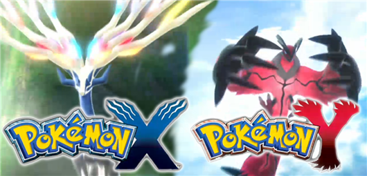 The New Pokémon / X & Y Pokédex - Pokémon X & Y - Azurilland
