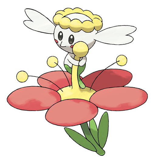 Fairy-type - Pokémon X & Y - Azurilland