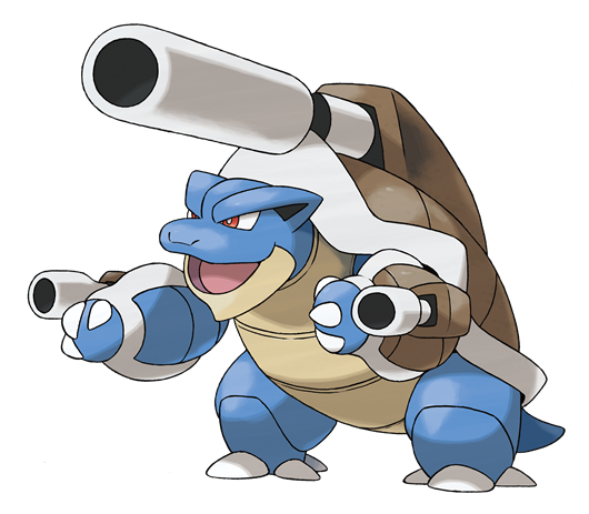 Mega blastoise mega evolution pok mon x y azurilland - Pokemon y mega evolution ...