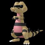 Krokorok Pokemon Toy Images   Pokemon Images
