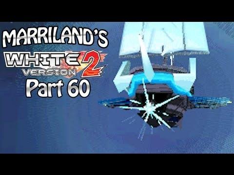 Pokemon White 2, Part 60: Opelucid on Ice