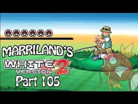 Pokemon White 2, Part 105: Route 3