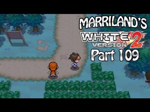 Pokemon White 2, Part 109: Route 2