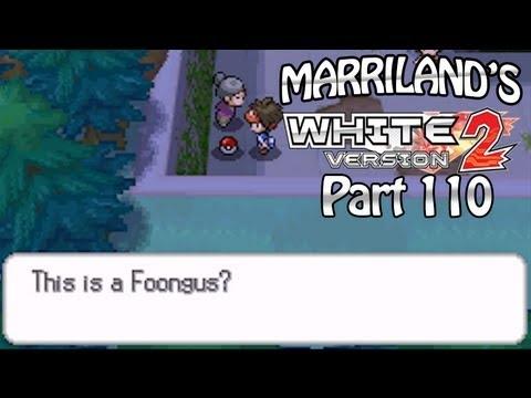 Pokemon White 2, Part 110: Accumula Town