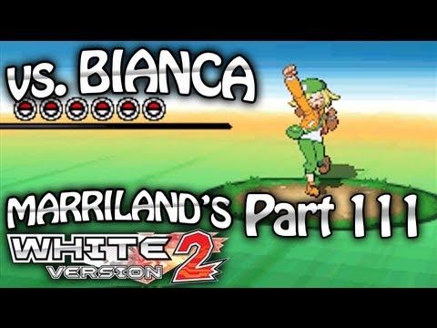 Pokemon White 2, Part 111: Route 1 (1st Visit)