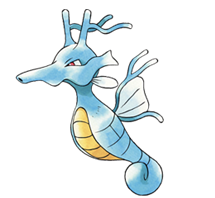 how to get kingdra in pokemon emerald