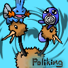 Poliking's avatar