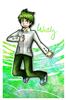 Wallygreen's avatar
