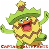 CaptainSaltyPantz's avatar