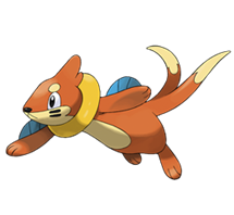 Pokemon GO: An Introduction To Buizel From The Generation ...