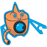 Wash rotom pokedex azurilland - Motisma pokemon x ...